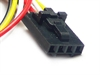 Picture of Electronic Brick- Fully Buckled 4 Wire Cable (5 PCs pack)