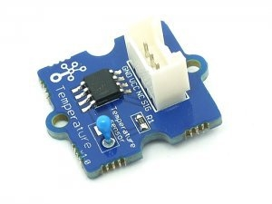 Picture of Grove - Temperature Sensor