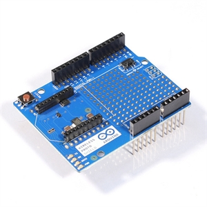 Picture of Arduino Shield - Wireless