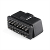 Picture of OBD-II connector