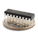 Picture of PICAXE 18M2 Microcontroller (18 pin)