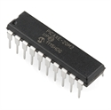 Picture of PICAXE 20M2 Microcontroller (20 pin)