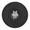 Picture of Thumbwheel Potentiometer - 10k Ohm, Linear