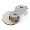 Picture of Coin Cell Holder - 24.5 mm