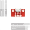 Picture of Breakout Board for USB microB