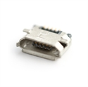 Picture of USB micro USB SMD Connector