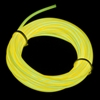 Picture of EL Wire - Yellow 3m