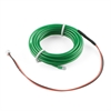 Picture of EL Wire - Green 3m