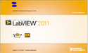 Picture of NI LabVIEW Student Edition