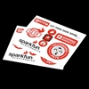 Picture of SparkFun Stickers