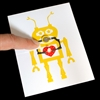 Picture of BarePaint - Greeting Card Kit