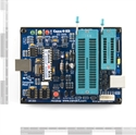 Picture of MPLAB Compatible USB PIC Programmer