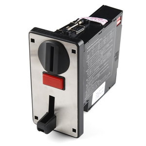 Picture of Coin Acceptor - Programmable (6 coin types)