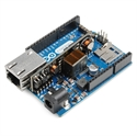 Picture of Arduino Ethernet with PoE