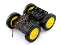 Picture of Multi Chassis-4WD Robot Kit (ATV version)