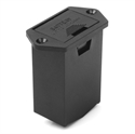 Picture of Battery Holder - 9V Drawer (Panel Mount)