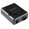 Picture of Arduino Uno Enclosure - Black Plastic