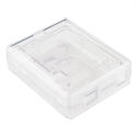 Picture of Arduino Uno Enclosure - Clear Plastic