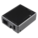 Picture of Arduino Yun Enclosure - Black Plastic