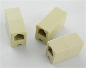Picture of Telephone Extension Adapter