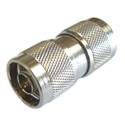 Picture of N-Male to N-Male Coupler