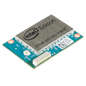 Picture of Intel® Edison