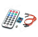 Picture of HX1838 Infrared Remote Control Module