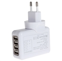 Picture of 4 Port USB Universal Charger / Power Supply