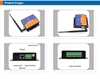 Picture of 8 Output Wifi Remote Control Relay Switch, 12VDC