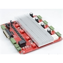 Picture of CNC 4 Axis Controller TB6560 3.5A Stepper Motor Driver Board For Mach3