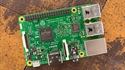 Picture of Raspberry Pi 3