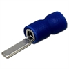Picture of Blade Terminal 9mm Blue 16-14AWG