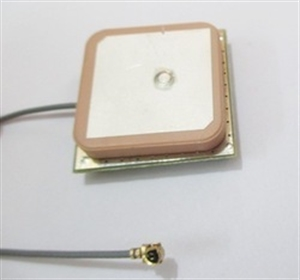 Picture of Active GPS Antenna - Internal with Ipex connector