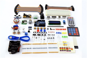 Picture of Hobbytronics Ultimate Inventor Kit