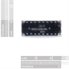Picture of 10 Segment LED Bar Graph - Green