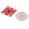 Picture of SparkFun 9 Degrees of Freedom IMU Breakout - LSM9DS1
