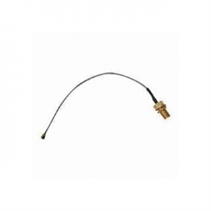 Picture of IPEX to SMA female jack 100mm pigtail