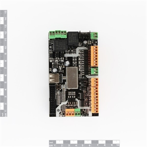 Picture of USB CNC Controller Board - 2 Relays