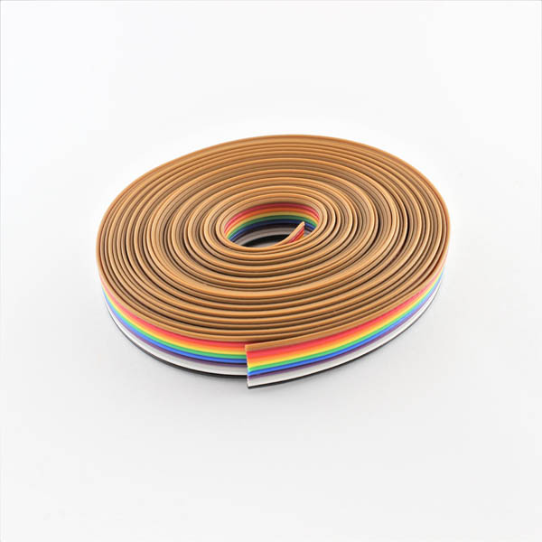 Ribbon Cable 10 : Hobbytronics ribbon cable wire ft