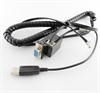 Picture of MACH3 Wired COM and USB Pendant - 4 axis