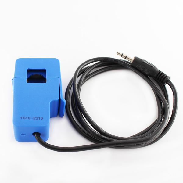 Hobbytronics Non Invasive Ac Current Sensor 30a Max