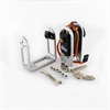 Picture of Robotic Claw Pan/Tilt Bracket