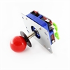 Picture of Arcade Joystick - Short Handle
