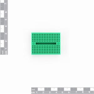 Picture of Mini Bread Board 4.5x3.5CM-Green