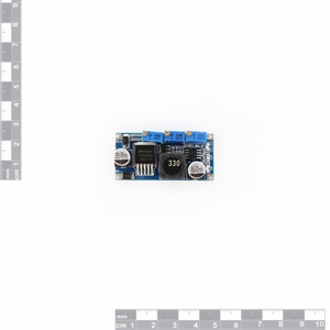 Picture of 3A Lithium Charger CV CC with charge indicator