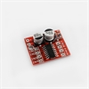 Picture of 1.5A 2-Way MX1508 DC Motor Driver Module, PWM Speed control