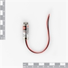Picture of 5mW Laser Module Emitter - Red Cross