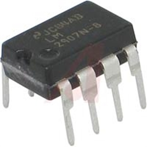 Picture of Frequency - Voltage Converter LM2907N-8