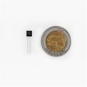 Picture of TMP36 - Temperature Sensor
