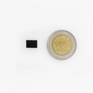 Picture of LM358P OpAmp